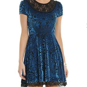 Miss Peregrine's Home for Peculiar Children Dress